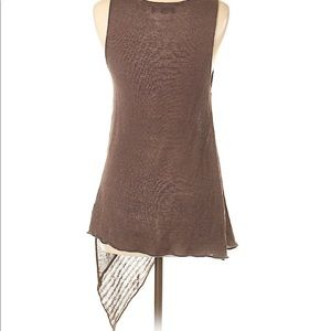 Sleeveless Top, Excellent Condition (worn twice)